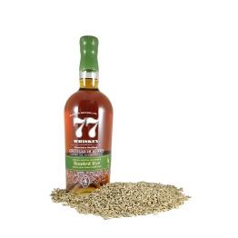 77 Whiskey Bonded Rye